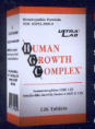 Click for Human Growth Complex 25% OFF