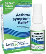 Click for details about Asthma Relief 2 oz spray