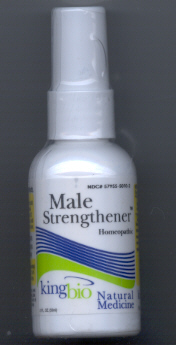 Click for details about Male Libido and Strengthener 2 ounce spray