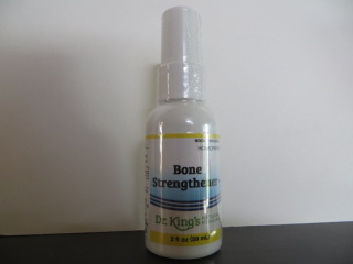 Click for details about Bone by BHI 100 tablets