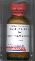 Click for details about Humulus Lupulus 30C 1 oz 680 pellets 20% off sale