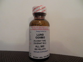 Click for details about Lung Combo 30C 1 oz /800 pellets 20% off SALE
