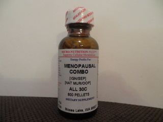 Click for details about Menopausal Combo NEW 200C 1 oz economy 800 pellets