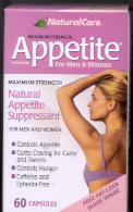 Click for details about Appetite Suppressant  60 Capsules