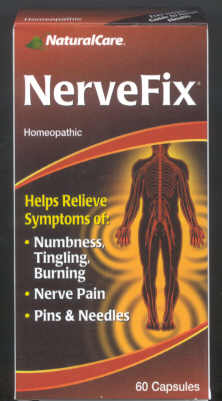 Nerve Pain Relief