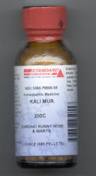 Click for details about Kali Mur 200C 1 oz with 680 pellets