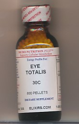 Click for details about Eye  6C  1 oz bottle with 800 pellets