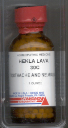 Click for details about Hekla Lava 30C 1 oz with 680 pellets 15% SALE