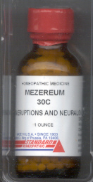Click for details about Mezereum  skin remedy economy 30C 680 pellets 20% SALE