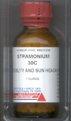 Click for details about Stramonium 30C economy 1 oz 680 pellets 20% sale