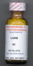 Click for details about Lung 6C 1 oz pellets
