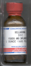 Click for details about Belladonna 30C economy 1 oz 680 pellets 15% SALE