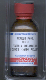 Click for details about Ferrum Phos economy 30C 1 oz with 680 pellets 20% off