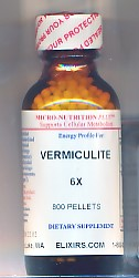 Click for details about Vermiculite 6X 800 pellets