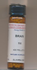 Click for details about Brain 1M 400 pellets