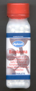 Click for details about Bioplasma 500 tablets 10% SALE
