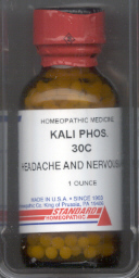 Click for details about Kali Phos  30C 1 oz with 680 pellets