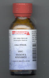 Click for details about Kali Phos 200C 1 oz with 680 pellets