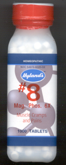 Click for details about Magnesium Phos         #8   6X 1000 tablets