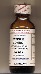 Click for details about Fatigue Combo 200C economy 1 oz/ 800 pellets