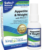 Click for details about Appetite and Weight Control 2 oz spray 10% OFF SALE