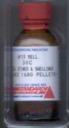 Click for details about Apis Mell 200C economy 1 oz with 680 pellets