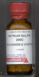 Click for details about Natrum Sulphate 200C economy 1 oz with 680 pellets