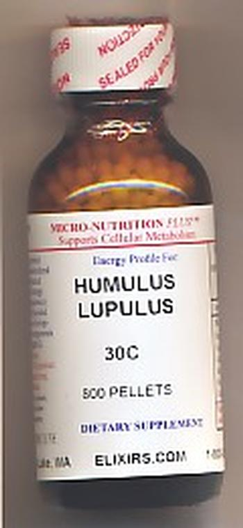 Click for details about Humulus Lupulus 30C 1 oz 800 pellets