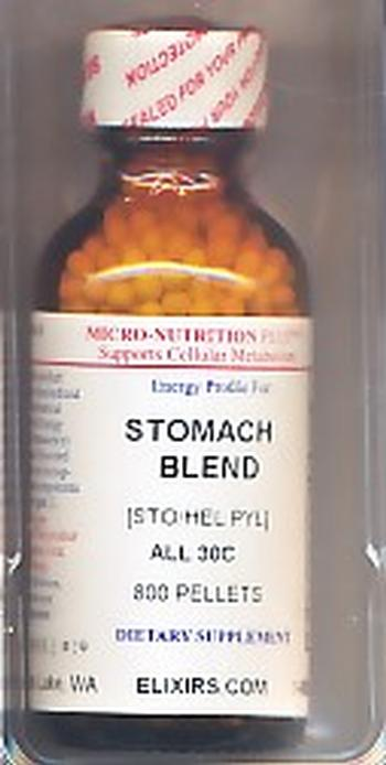 Click for details about *Stomach Blend with H Pylori 30C economy 800 pellets special 15% SALE