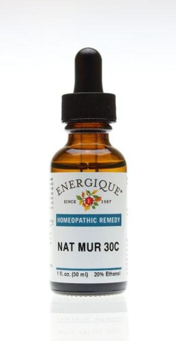 Click for details about Natrum Mur 30C 1 fluid ounce