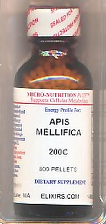 Click for details about Apis Mell 200C economy 1 oz with 800 pellets