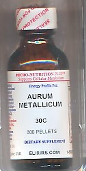 Click for details about Aurum Met 30C economy 1 oz 800 pellets