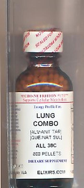 Click for details about *Lung Combo 30C economy 800 pellets 10% SALE