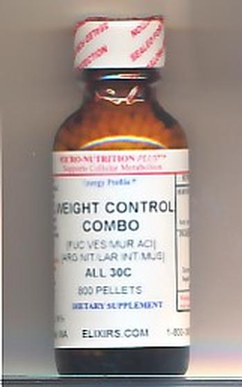 Click for details about Weight Control Combo economy 1 oz 800 pellets 15% SALE