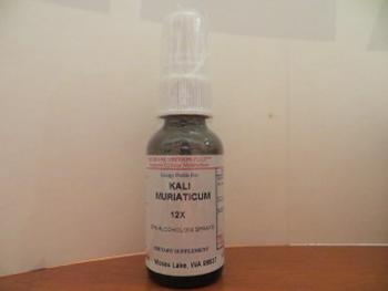 Click for details about Kali Mur  #5 12X 1 fluid ounce spray top