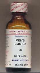 Click for details about Men's Combo economy 6C 1 oz/ 800 pellets